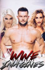 WWE Imagines  by kixxngboss