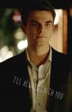 I'll Always Catch You (Sequel to Frenemies|| a Kol Mikaelson fanfiction) by Eleanor393