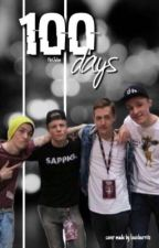 100 Days || De Squad {Texting} by levicoprus