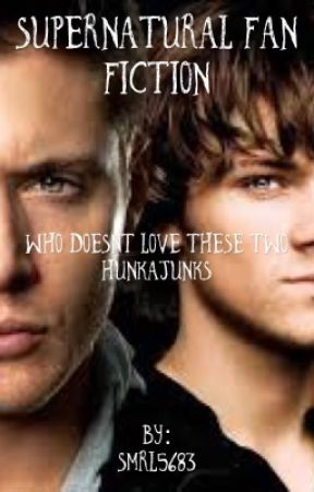 Supernatural fan fiction by SMRL5683