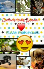 Curiosidade Animal by biaah_directioner