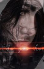 I'm your love//Bucky Barnes FF by Kayla_Dragonblood