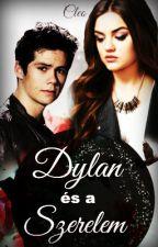 Dylan és a szerelem by CleoCleox