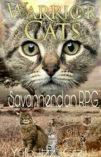 SavannenClan RPG by Yolo_Itzz_Katzii