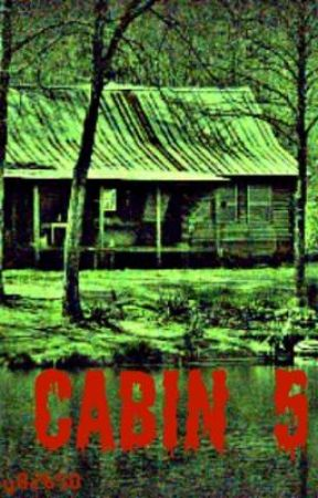 Cabin 5 by Emmy82650