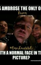 WWE Memes & Pics by OneLoveWWE