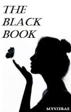 The Black Book - Tell All by mysterae