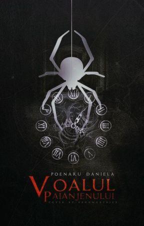 Voalul Păianjenului by Dany1908