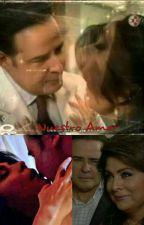 Victoria y Heriberto - Nosso amor by chrispires26
