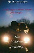 Um Destino traçado by LarissinhaLari