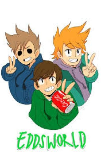 Eddsworld x Reader: Love comes in all shapes and sizes
