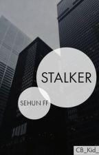 Stalker |EXO Sehun|German| by Vkook_kid_