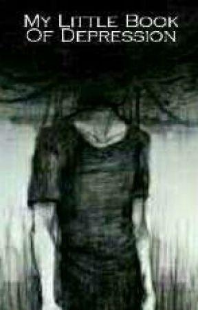 My Little Book Of Depression by RylandSkylerSwan