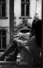 lovesick by zimnaherbatka