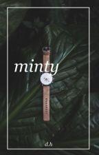 minty × harry by kittenscalum