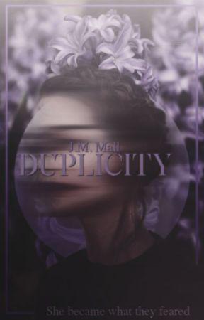Duplicity by wolfstar530
