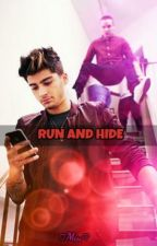 Run And Hide [Ziam] by Neko_Miu30