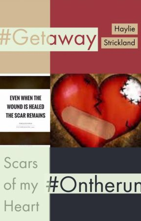 ❤Scars of my Heart❤ by Koolkat623