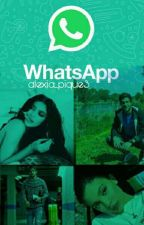 WhatsApp  ||Sergi Roberto|| Terminada by its_alexiiia3