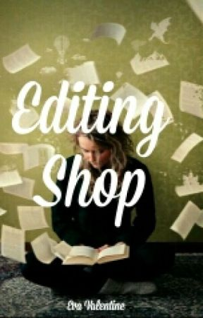 Editing Shop by Luci-Eva