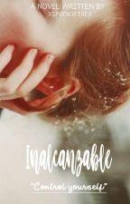 Inalcanzable | Stiles Stilinski [ 2 ] by xspookyfirex