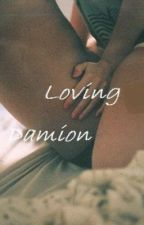 Loving Damion by HOW_TO_SAVE_A_LIFE