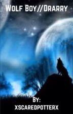 Wolf Boy//Drarry by xscaredpotterx