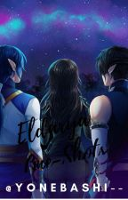 OS : Eldarya 🎀 [RÉÉCRITURE] by Yonebashi--