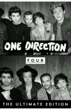 Four by KiwiStyles1D5SOS
