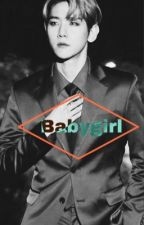 Babygirl - baekhyun [ translate ]  by Chan_i