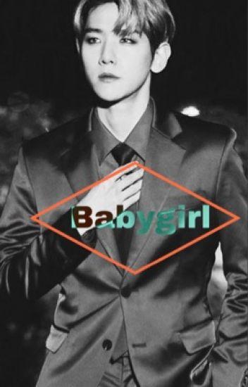 Babygirl - baekhyun [ translate ]