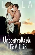Uncontrollable Cravings (Davidson Series #1) by RamenLady