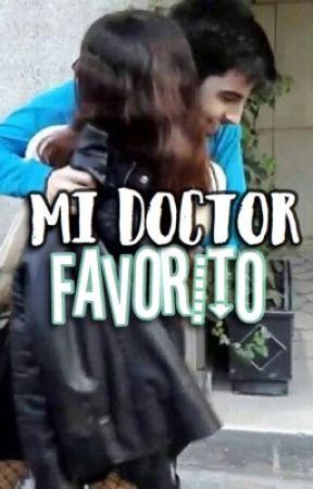 Mi doctor favorito    Alexby fanfic  by watermloun