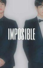 Imposible [JinKook] by imsleepin