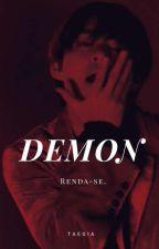 demon by taegia