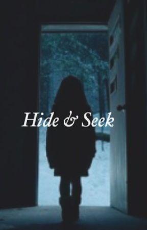 Hide & seek  von smOlmOnkey