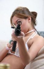 Sniper by RaafjeRocks