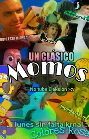 Momos Shidoris Y Lo Que Se Encuentre Alv✨ by ColoresRosas