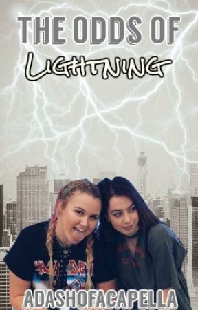 The Odds Of Lightning by aDASHofacapella