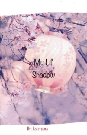 My Lil Shadow by Izzi_sama