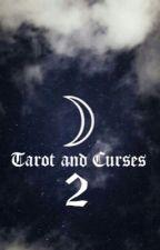 Book of Shadows pt. 2 by toodeepinfandoms