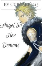 Angel to her Demons (Sting x Reader) by Cupcake3313