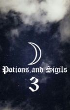 Book of Shadows pt. 3 by toodeepinfandoms