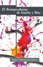 El Rompecabezas de Emilia y Blas by MaritaMedinaG