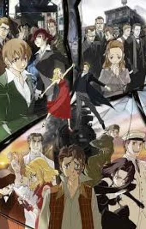 Baccano x Reader one shots by AuroraFrost