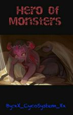 Monster girls Lover~ by xX_CycoSystem_Xx