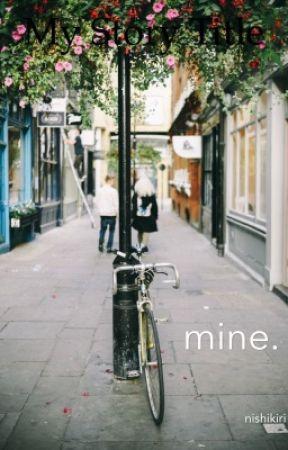 mine.  by nishikiri