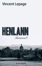 Henlann [Souvenirs II] by VLepage