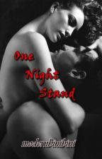 One Night Stand (One shot) by modernbinibini