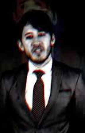 Me and My Demon (Darkiplier x Reader by RoseThePerson